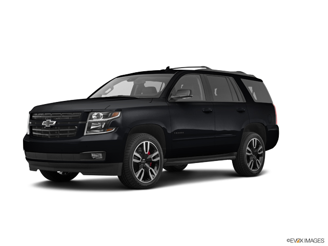 New 2020 Chevrolet Tahoe in Fort Madison, IA