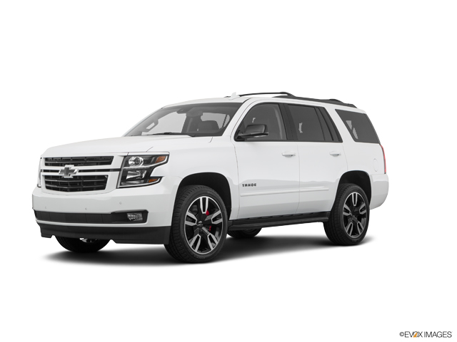 New 2020 Chevrolet Tahoe in Watsonville, CA