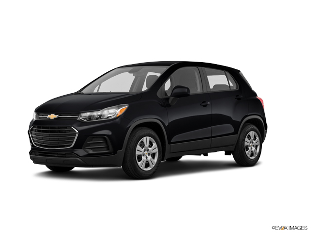 New 2020 Chevrolet Trax in Hemet, CA
