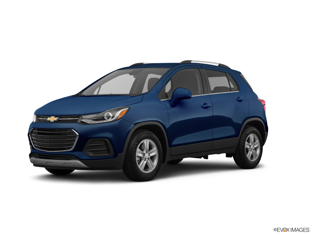New 2020 Chevrolet Trax in Sumner, WA