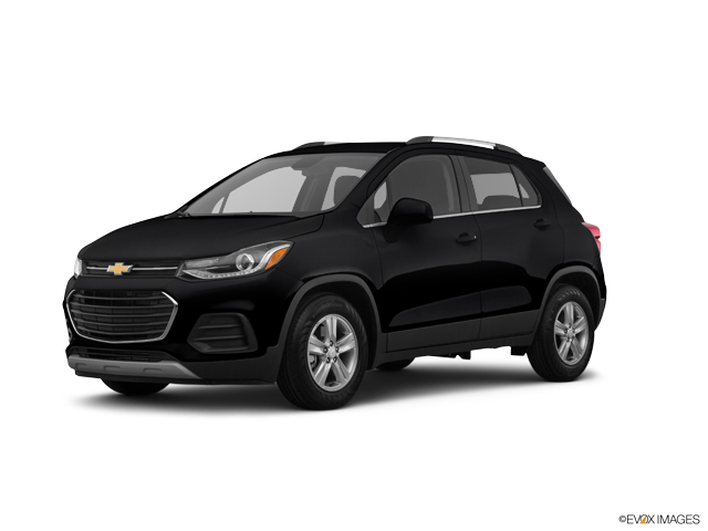 New 2020 Chevrolet Trax in Quincy, IL