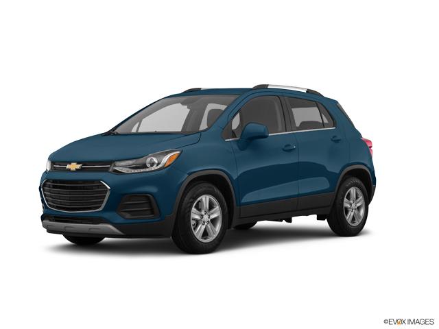 New 2020 Chevrolet Trax in Orlando, FL