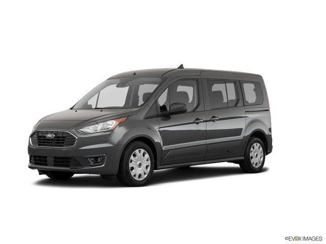 New 2020 Ford Transit Connect Wagon in Sumner, WA