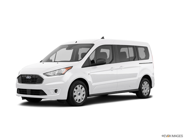 New 2020 Ford Transit Connect Wagon in Hemet, CA