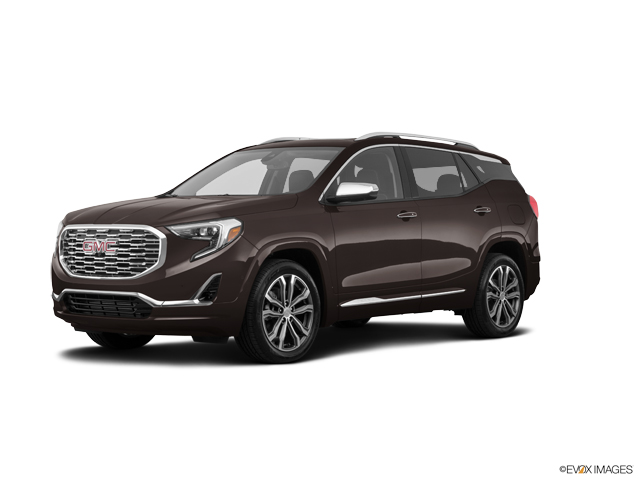 New 2020 GMC Terrain in New Iberia, LA