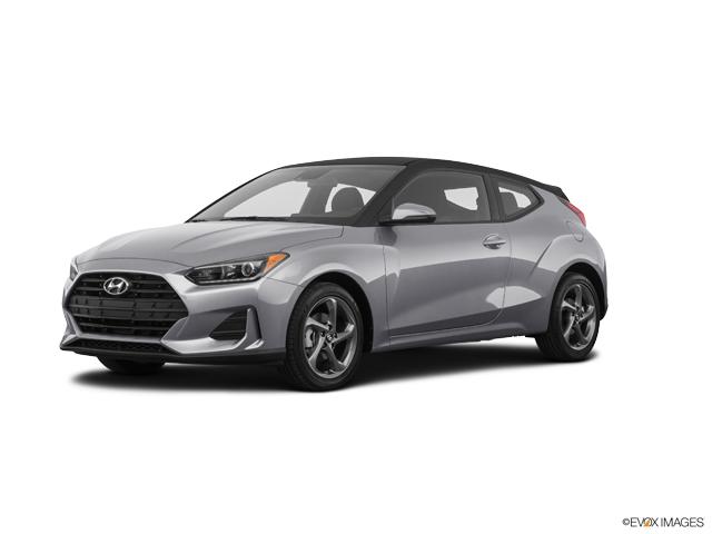 New 2020 Hyundai Veloster in ,