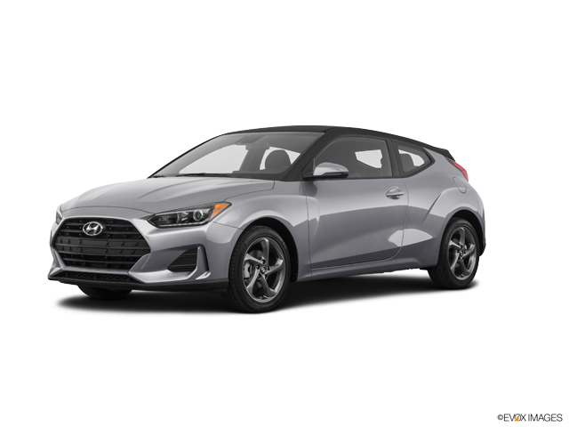 2020 Hyundai Veloster 2.0