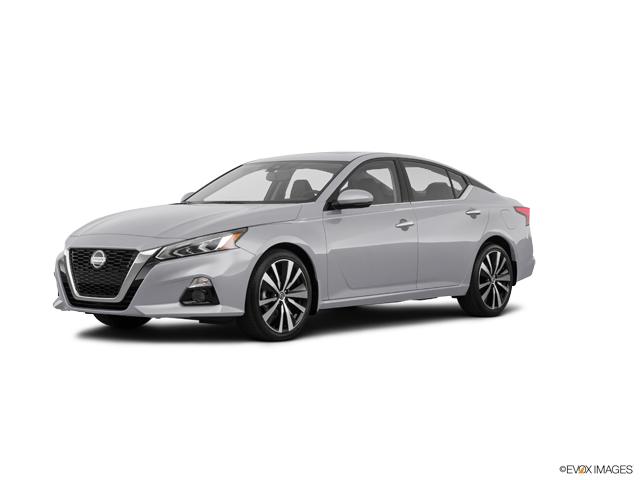 New 2020 Nissan Altima in Kansas City, MO