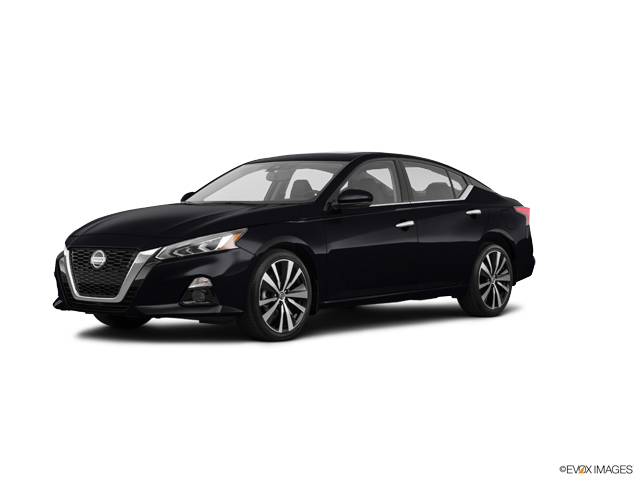 New 2020 Nissan Altima in Kansas City, MO
