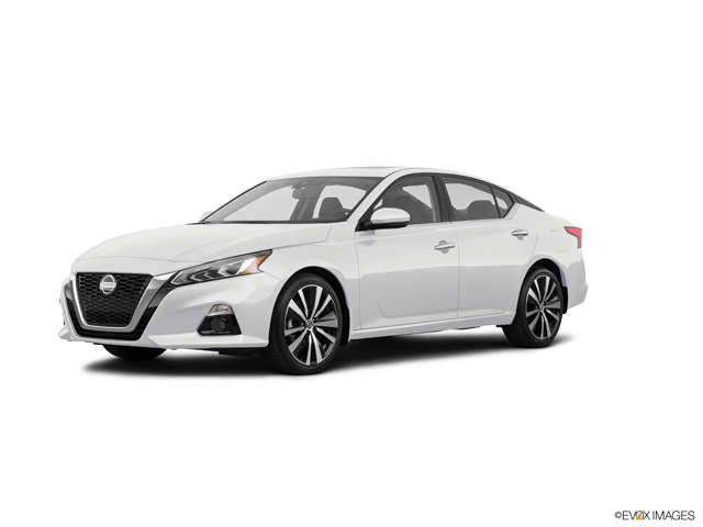 New 2020 Nissan Altima in Paris, TX