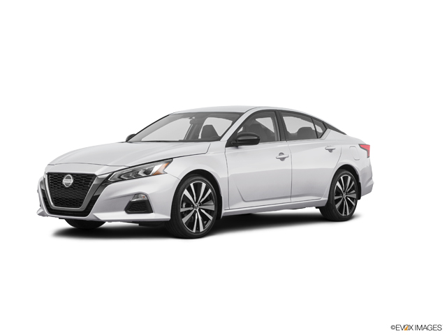 New 2020 Nissan Altima in Little Falls, NJ