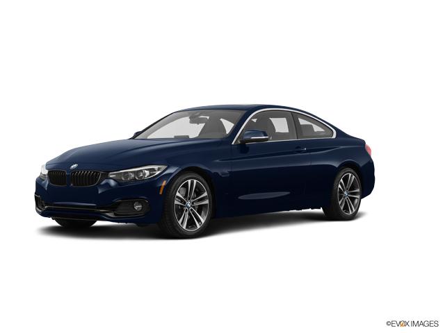 Used 2020 BMW 4 Series in El Cajon, CA