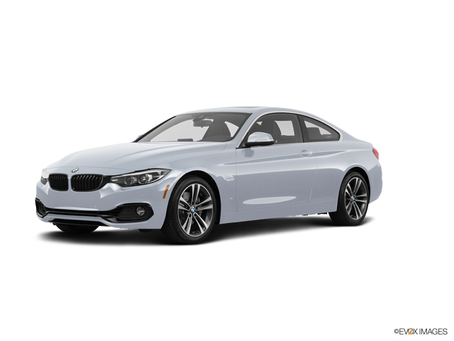 New 2020 BMW 4 Series in , AR