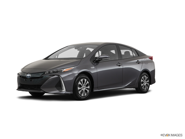 New 2020 Toyota Prius Prime in Gilroy, CA