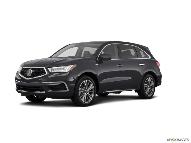 New 2020 Acura MDX in Larchmont, NY
