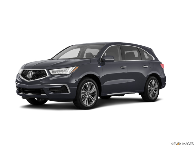 New 2020 Acura MDX in San Diego, CA