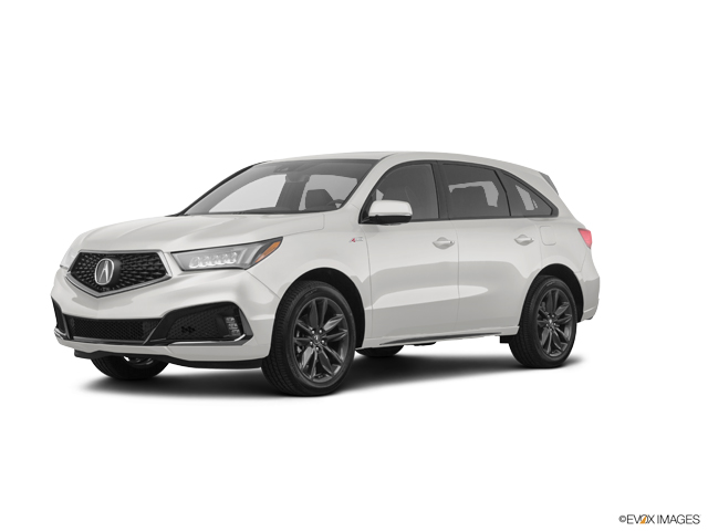 New 2020 Acura MDX in , AL