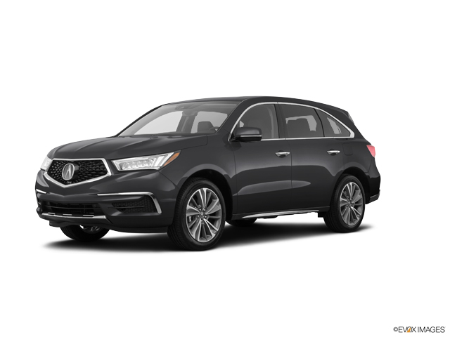 New 2020 Acura MDX in Tempe, AZ