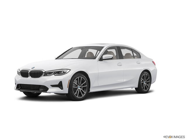 Used 2020 BMW 3 Series in El Cajon, CA