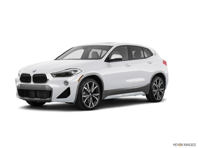 Used 2020 BMW X2 in Waycross, GA