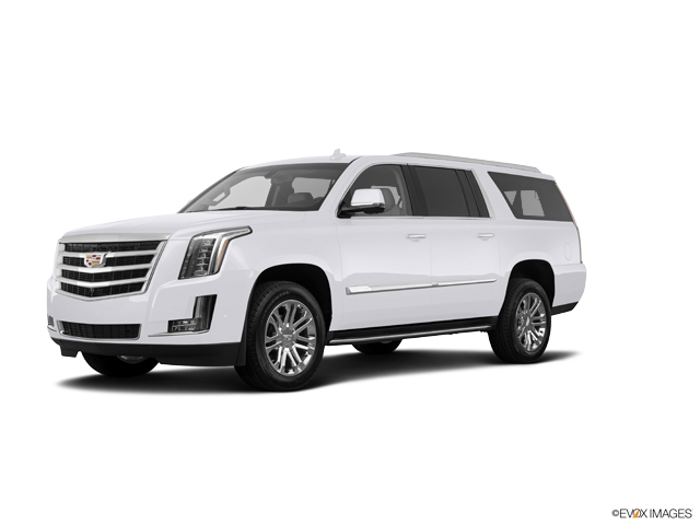 New 2020 Cadillac Escalade ESV in St. George, UT
