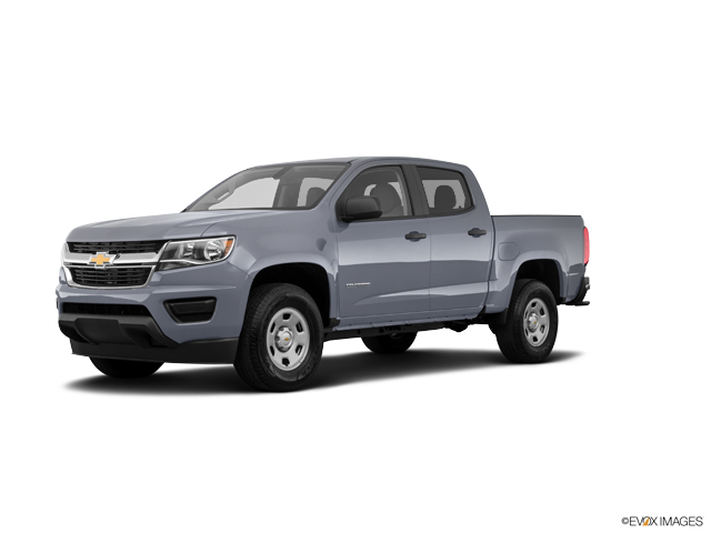 New 2020 Chevrolet Colorado in Greenwood, IN