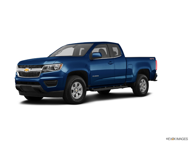 New 2020 Chevrolet Colorado in Indianapolis, IN