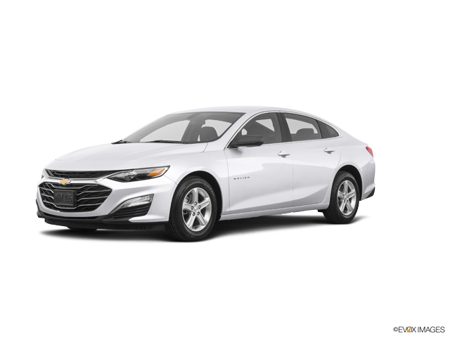 New 2020 Chevrolet Malibu in Kansas City, MO