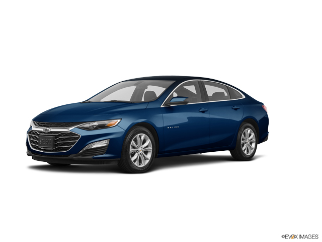 New 2020 Chevrolet Malibu in Sumner, WA