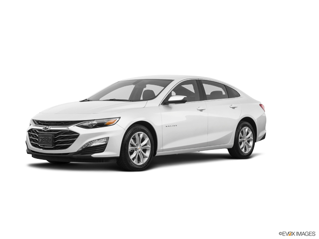 Used 2020 Chevrolet Malibu in Waycross, GA