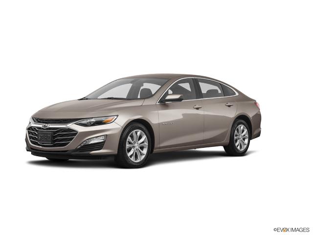 New 2020 Chevrolet Malibu in Loganville, GA