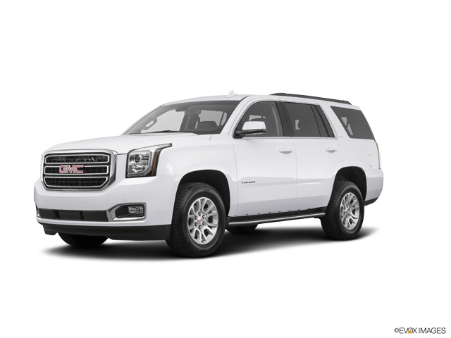 New 2020 GMC Yukon in New Iberia, LA