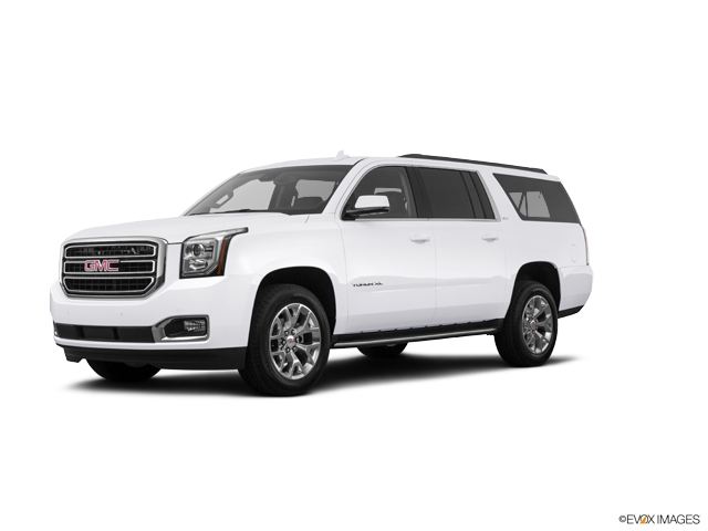 New 2020 GMC Yukon XL in Claxton, GA