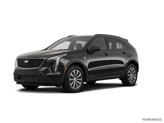 New 2020 Cadillac XT4 in Garland, TX