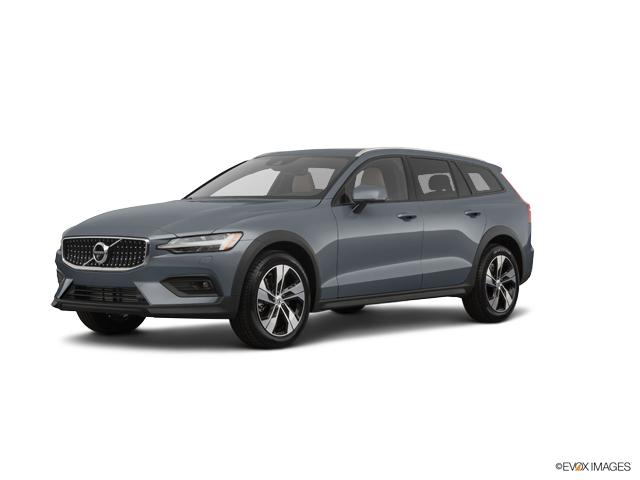 New 2020 Volvo V60 Cross Country in , OR