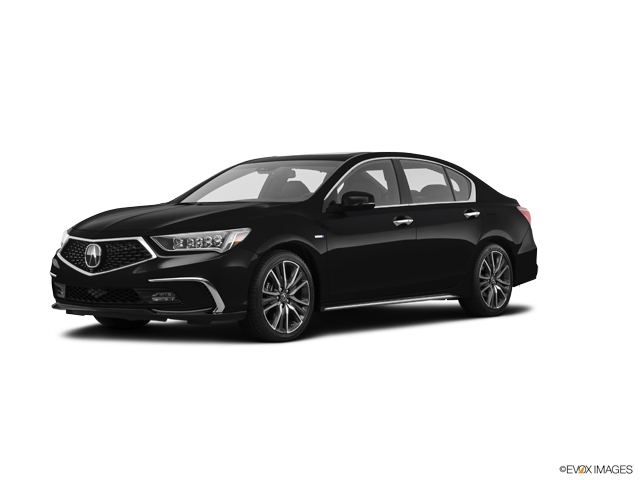 New 2020 Acura RLX in Langhorne, PA