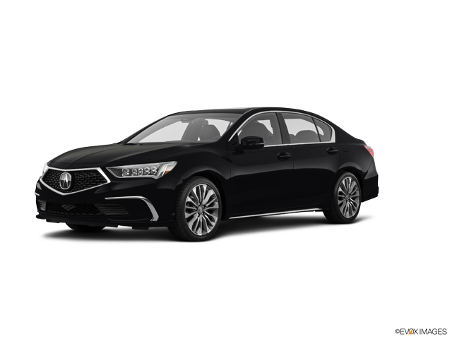 New 2020 Acura RLX in Larchmont, NY