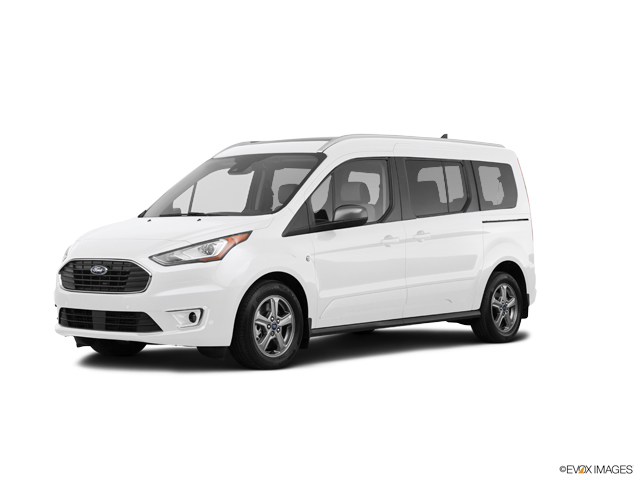 New 2020 Ford Transit Connect Wagon in Tacoma, WA