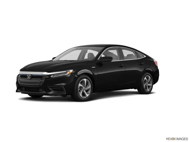 New 2020 Honda Insight in Edmonds, WA