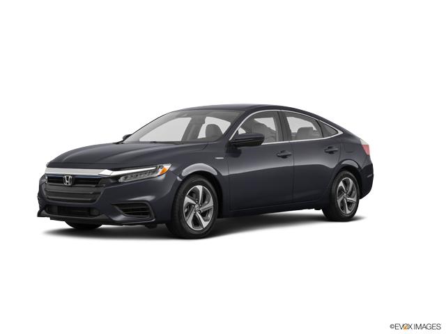 New 2020 Honda Insight in El Cajon, CA