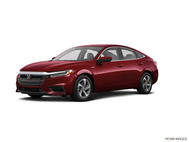 New 2020 Honda Insight in Auburn, WA
