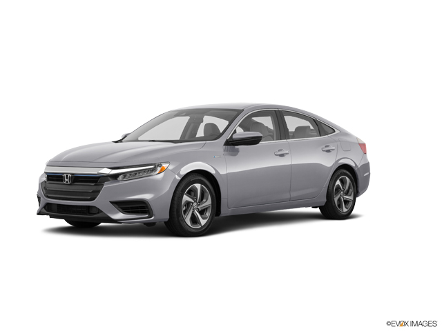 New 2020 Honda Insight in Port Arthur, TX