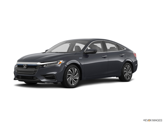 New 2020 Honda Insight in Greenwood, IN