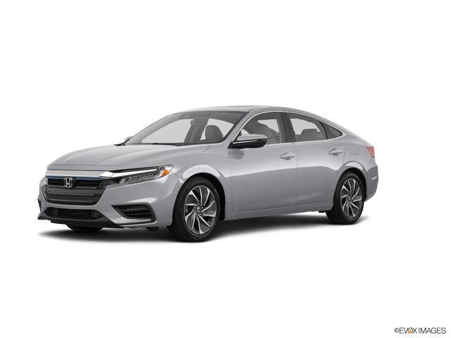 New 2020 Honda Insight in Charlottesville, VA