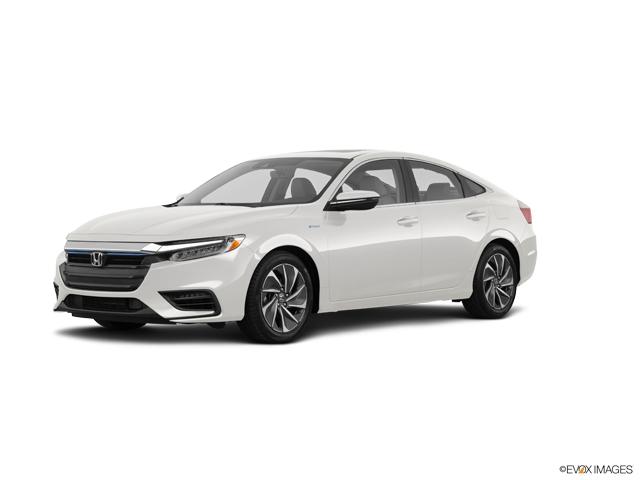 New 2020 Honda Insight in Santa Rosa, CA