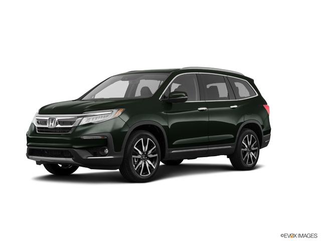 New 2020 Honda Pilot in , CO