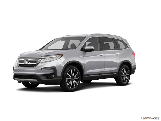 New 2020 Honda Pilot in Columbus, IN