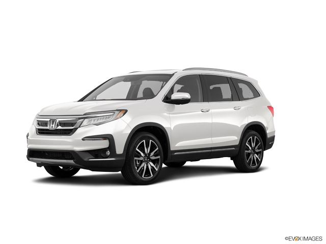 New 2020 Honda Pilot in Cleveland Heights, OH