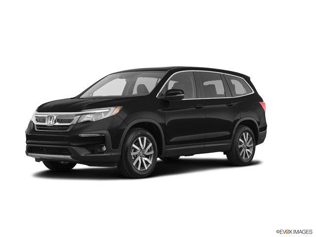 New 2020 Honda Pilot in Highland Park, IL