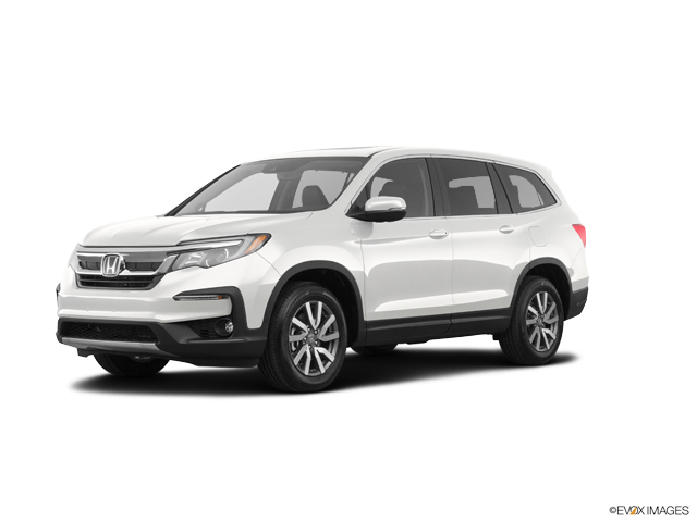 New 2020 Honda Pilot in Marlton, NJ